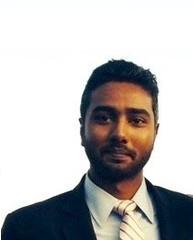 Shounok Sinha